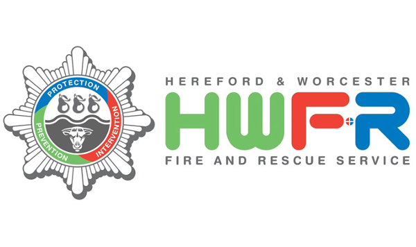 Hereford and Worcester Fire Service